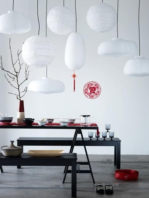 interior decorating in asian style modern interior design trends