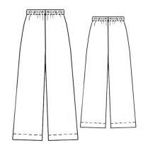 Выкройки Lekala - Женские Белье Выкройки для шитья На Ваш размер и Открытая лицензия