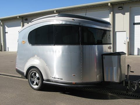 Airstream Basecamp 2009  for sale