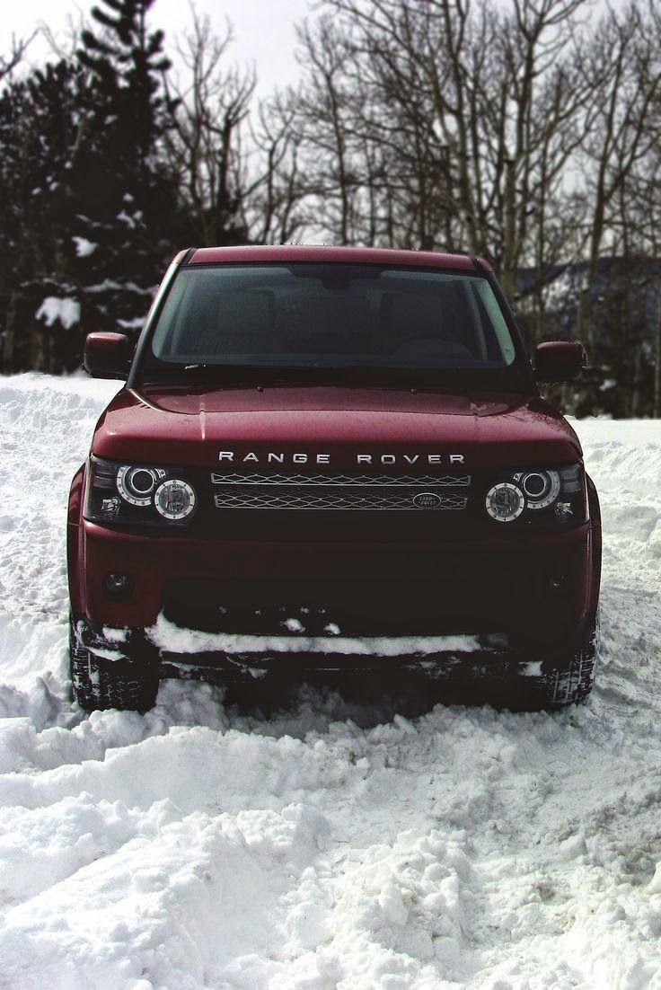 The World of Range Rover  23 photos  Morably