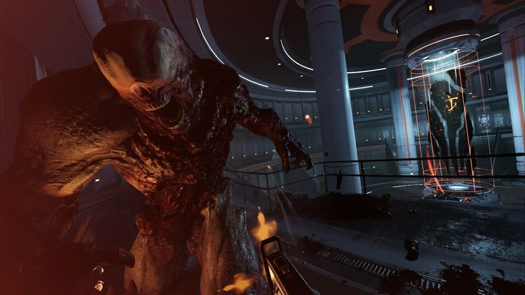 Bethesda has announced release dates for its three big incoming virtual reality games – VR takes on Doom, Skyrim and Fallout 4 – which will all emerge before the year is out on a mix of PC and PS4 platforms. Ahead of the start of QuakeCon (where all these games will be on show and...