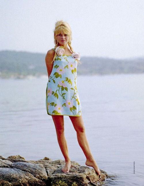 "jeanjeanie61: ""Brigitte Bardot http://vintage-erotica-forum.com """