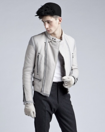 DYING FOR THIS LANVIN PERFECTO