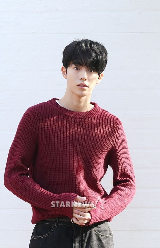 291 Best Images About Nam Joo Hyuk On Pinterest