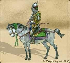 124. Seljuq Turkish (1037AD-1281AD)