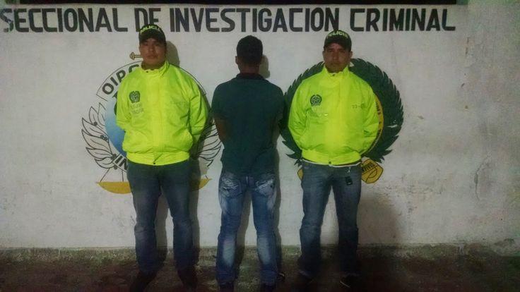 Hoy es Noticia - Rosita Estéreo: Soldado Profesional capturado por homicidio
