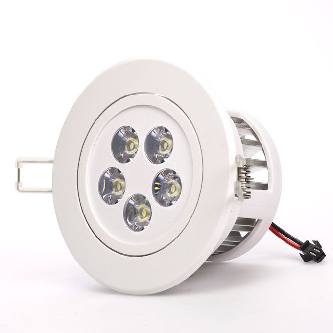 Led Downlight Led Downlight Dimmable 5w 3inch 100 240v