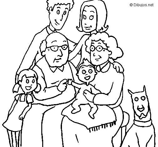 25 beste ideen over Diferentes tipos de familia op Pinterest