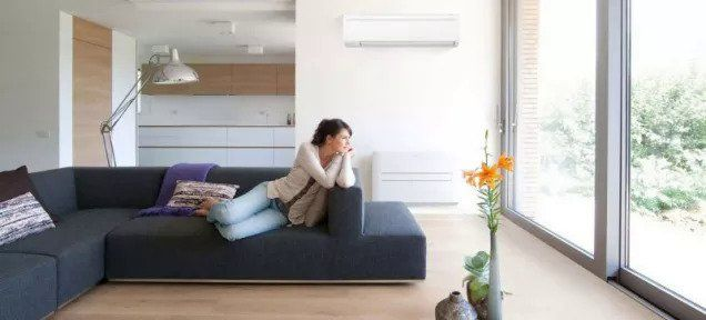 Once You Decide To Purchase An Air Conditioning System In The Home