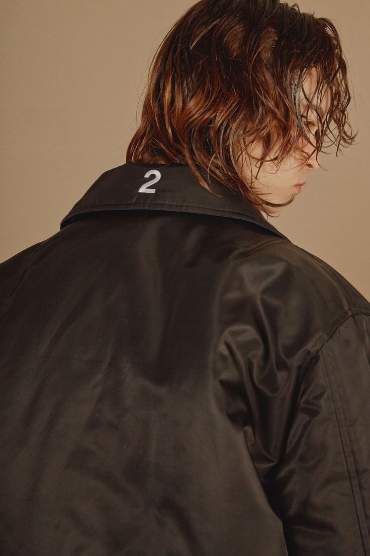 ADERerror FW14/15 Number