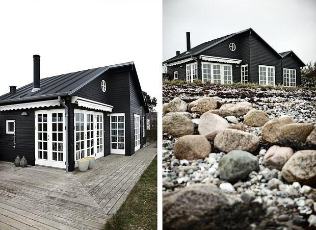 Zdjęcie numer 2 w galerii - Letni dom z widokiem na morze. Mieszkają tu rodzice z trójką dzieci