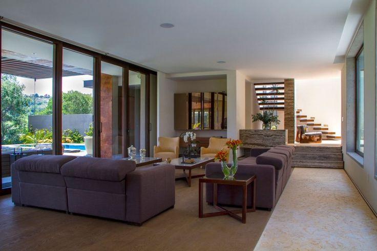 Casa Bosque Real 4 Puntos by MAZ Arquitectos (9)