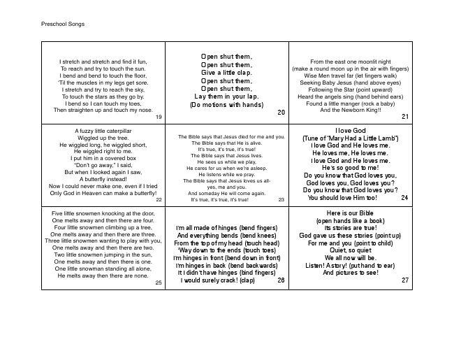 dating.com video songs free printable pdf