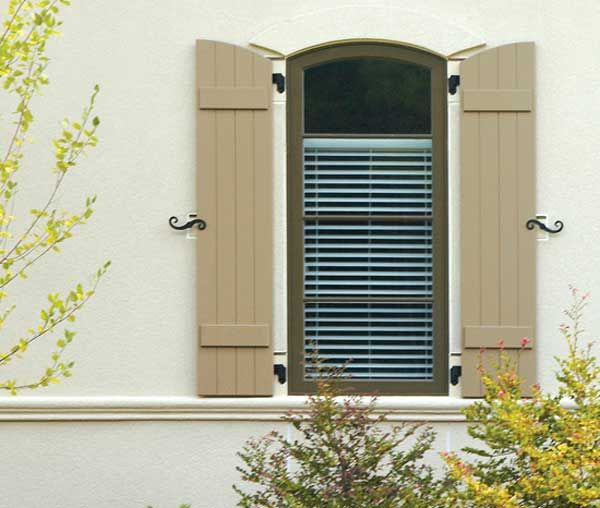 36 Best Colonial Shutters Images On Pinterest Colonial Hurricane Shutters And Blinds