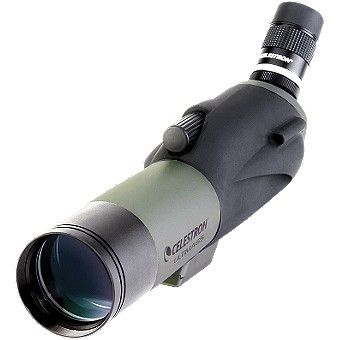 Celestron Ultima 65mm 45-degree Spotting Scope: The most compact model in our Ultima series spotting… #Telescopes #Binoculars #Optics