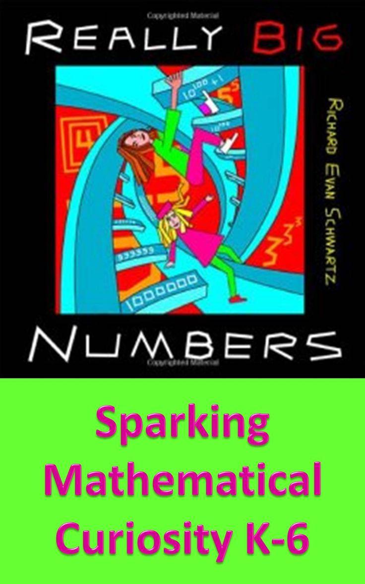 82 best *Math Literature images on Pinterest   Math books, Math ...