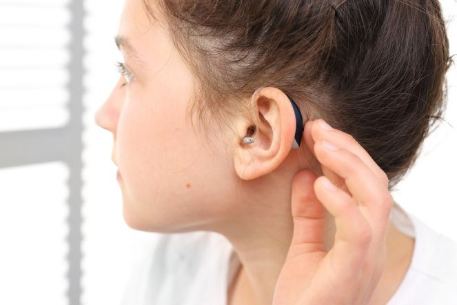 What Are the Different Kinds of Oticon Hearing Aids?