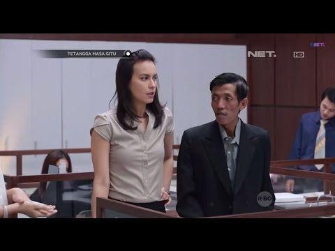 Tetangga Masa Gitu? Season 2 ~ Episode 157 ~ Perang Panas Dingin (2) [FU...