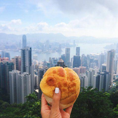 Bo La Bao, Χονγκ Κονγκ