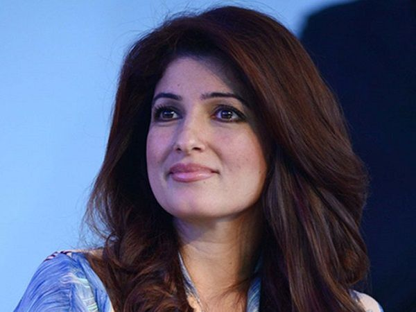 Twinkle Khanna's tweets on Donald Trump and his subsequent win in The United States presidential election will make you go ROFL.