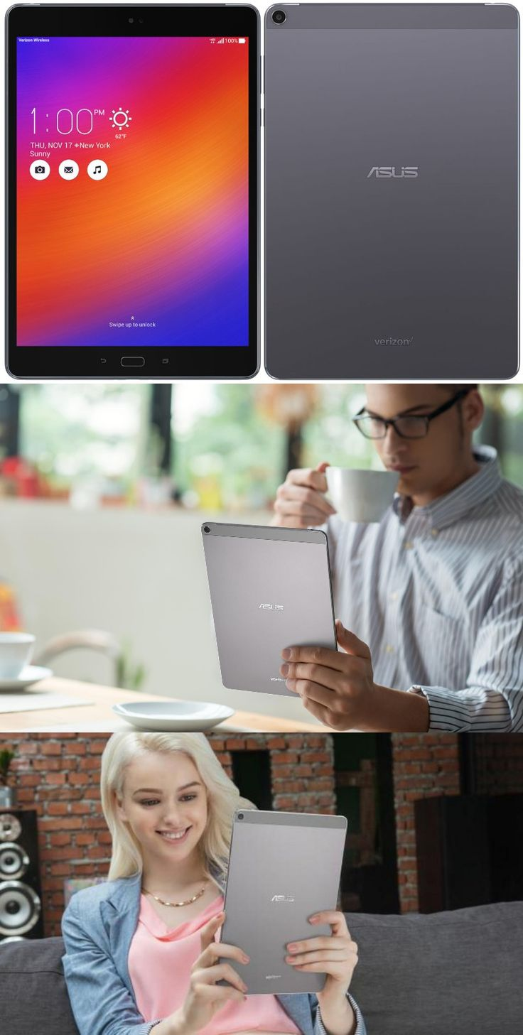Asus ZenPad Z10 Tablet With 4G LTE Support Launched in India