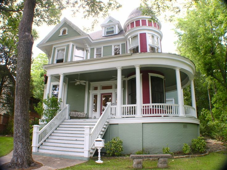 Historic Southern Fashion Photos | ... some of the most beautiful historical southern style homes i n the