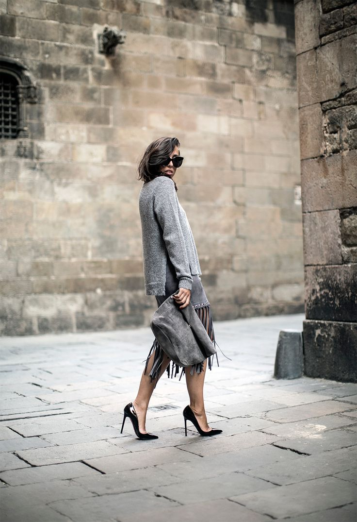 8 Easy Tricks That Instantly Will Make Your Outfit Look Expensive. This is all you'll ever need to know about how to make your outfit look expensive!