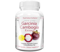 Garcinia Purely Trim Bottle