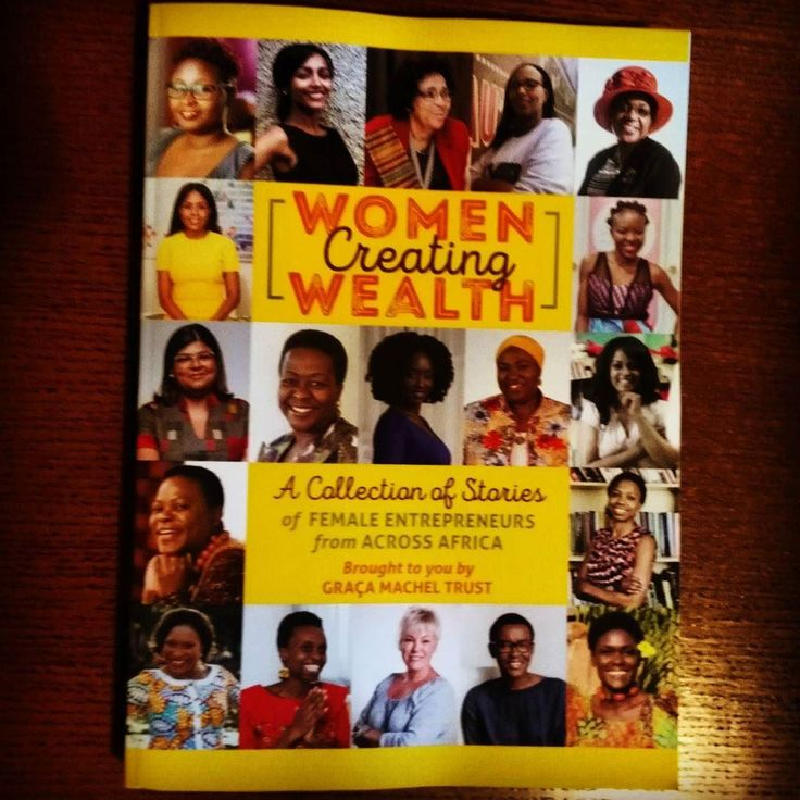 Just received this amazing book from @she_inspires_her. Thank you Gary Machel Trust for highlighting these amazing women. Buried several pages deep in the book is the name of the editor and writer Lisa O'Donoghue-Lindy and her team of writers. Well done.