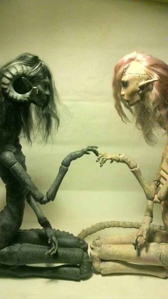 Фотографии Шарнирные куклы   Mezen-doll     26 альбомов