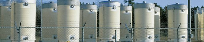 Nuclear Energy Institute - Nuclear Waste Management