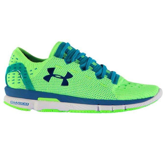 Under Armour SpeedForm SlingShot Ladies Running Shoes