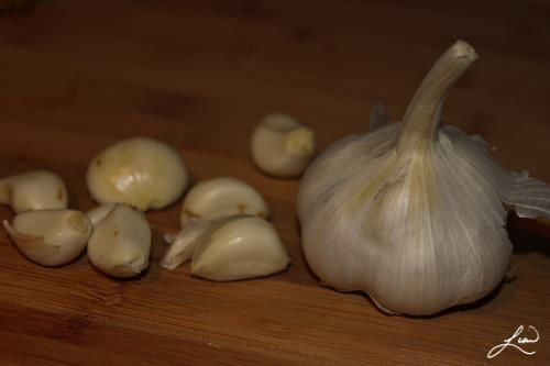 Benefits of Garlic - check out the benefits!