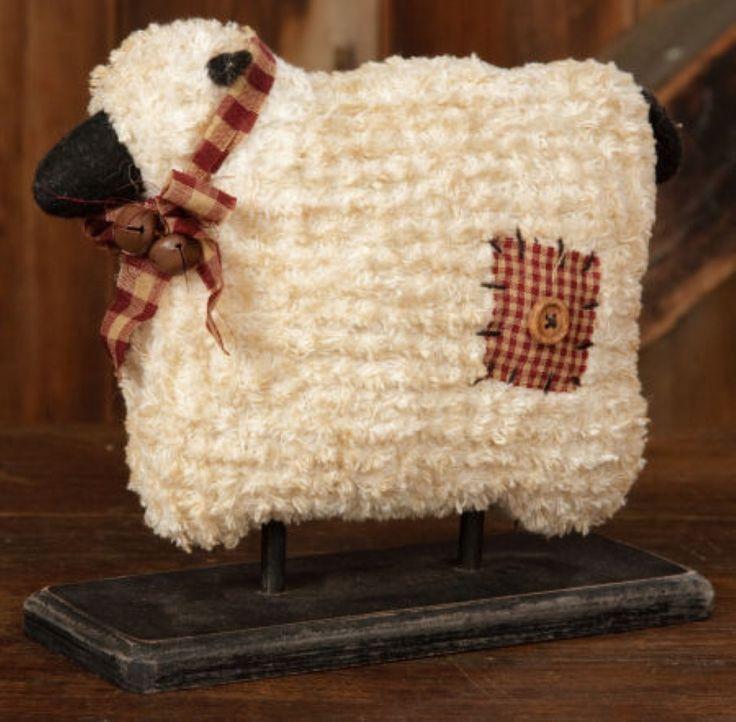 Primitive sheep...liiiiiinda