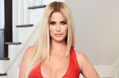 Kim Zolciak-Biermann's Dad Slams Her Decision To Keep Family Dog That Bit Son Kash — Kim Fires Back And Calls Her Parents 'Disgusting And Sad!'