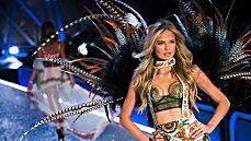 Sündige Engel: So heiß war die Victoria's Secret-Show 2016