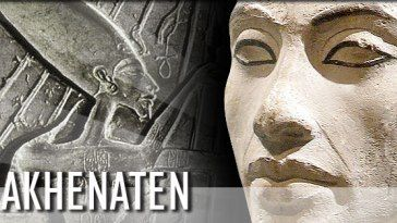 Akhenaten: The Last Alien Pharaoh Of Ancient Egypt