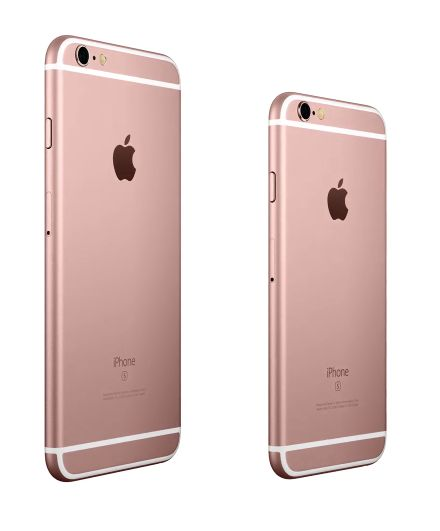 rose gold iphone 6 fashion meets technology with the gold iphone 1087