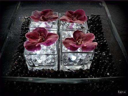 Decoratie idee voor watergelparels binnenkort verkrijgbaar bij malimawebshop malimawebshop - Idee decoratie voorgerecht ...