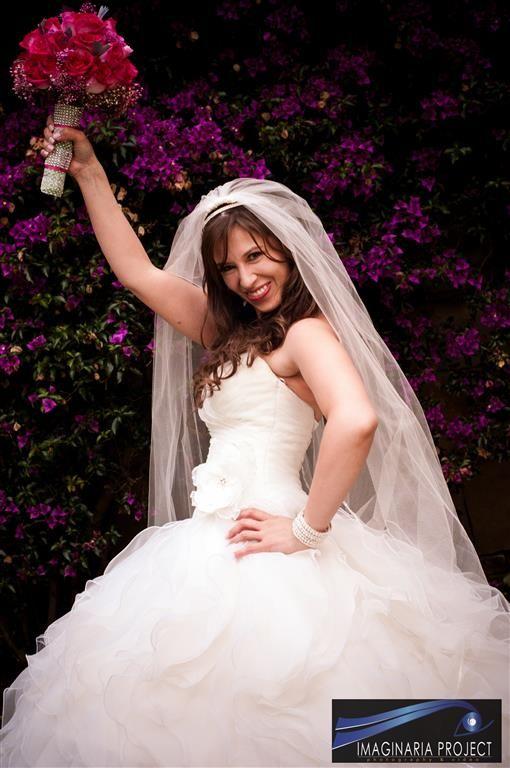 5 tips para elegir tu ramo de novia