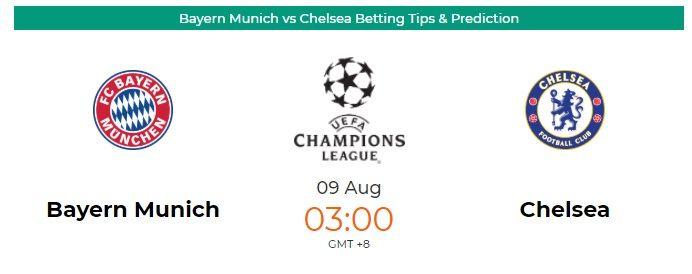 Bayern munich vs arsenal betting predictions round by round betting boxing