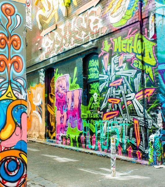The Perfect Weekend in Melbourne
