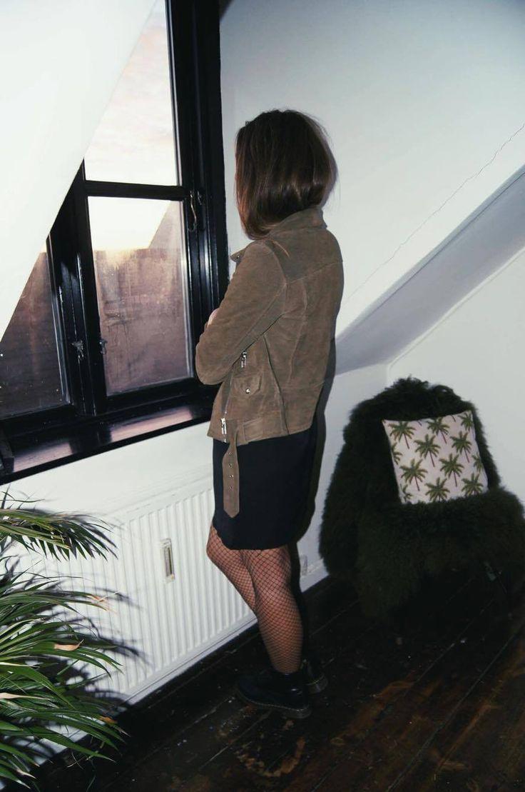 Claire Sofié - Aimé Dress  www.clairesofie.com