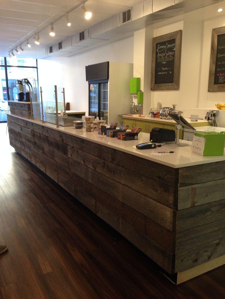 Fuel juice bar in Kingston ON