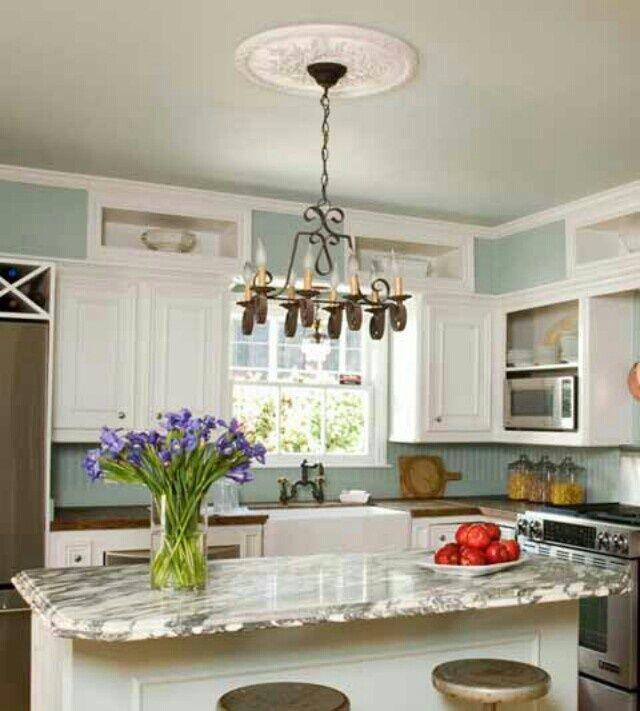Kitchen Soffit Ideas: 12 Best Kitchen Soffit Images On Pinterest