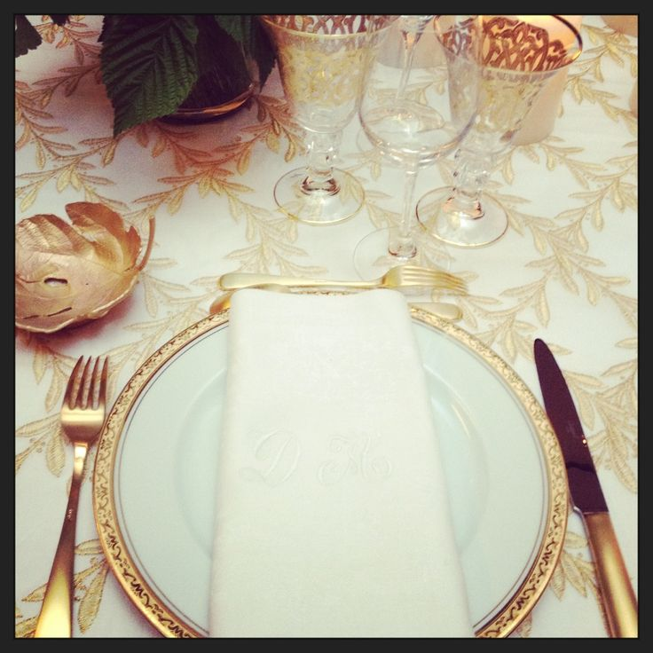 Table d'or
