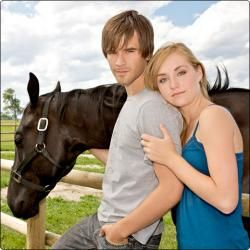 What Heartland Character Are You? - Quiz | Quotev