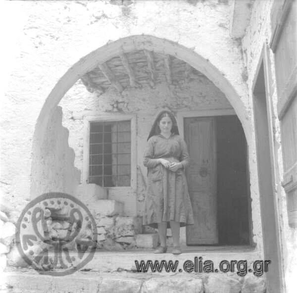 Κριτσά....1960's Δημήτρης Παπαδήμος ELIA archives