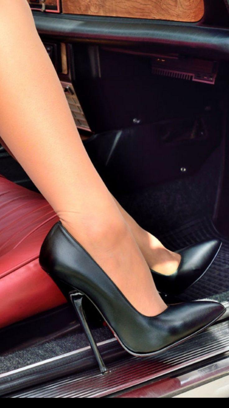 Pin Auf Sexy Heels