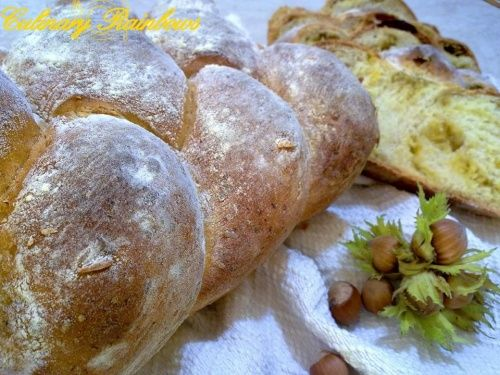 Pâine - specialitate cu cartofi - imagine 1 mare